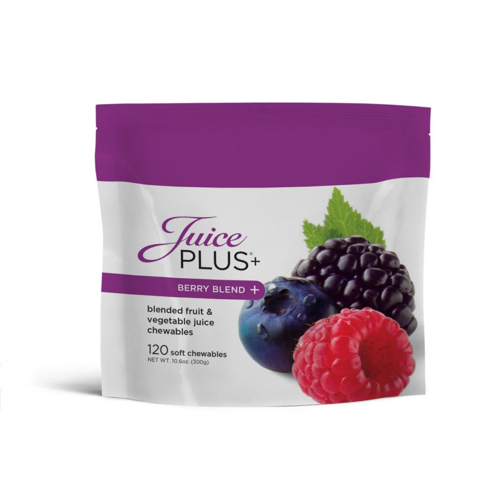 Vineyard Blend Chewables